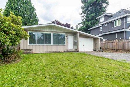 R2486937 - 20836 52 AVENUE, Langley City, Langley, BC - House/Single Family