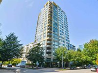 Photo of 311 1383 MARINASIDE CRESCENT, Vancouver