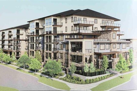 R2487344 - 605 8561 203A STREET, Willoughby Heights, Langley, BC - Apartment Unit