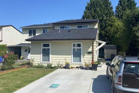 R2487414 - 4211 TYSON PLACE, Quilchena RI, Richmond, BC - House/Single Family