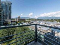 Photo of 607 499 BROUGHTON STREET, Vancouver