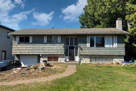 R2487594 - 10853 85A AVENUE, Nordel, Delta, BC - House/Single Family