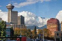 403 531 BEATTY STREET, Vancouver - R2487605