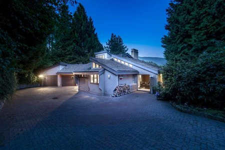 R2487804 - 220 STEVENS DRIVE, British Properties, West Vancouver, BC - House/Single Family