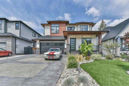 R2487853 - 18949 62 AVENUE, Cloverdale BC, Surrey, BC - House/Single Family