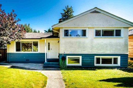 R2487979 - 953 DRAYTON STREET, Calverhall, North Vancouver, BC - House/Single Family