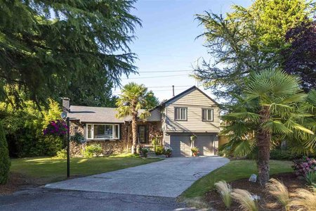 R2487998 - 4901 2A AVENUE, Pebble Hill, Delta, BC - House/Single Family