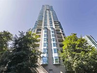 Photo of 1203 1238 MELVILLE STREET, Vancouver