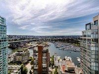Photo of PH2 907 BEACH AVENUE, Vancouver