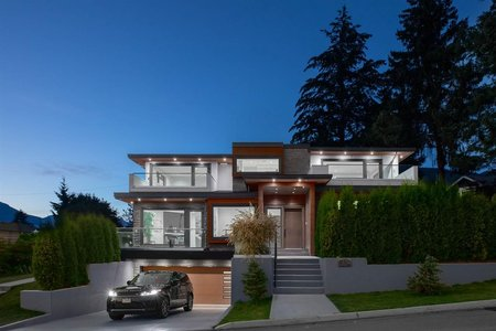 R2488139 - 930 BEACONSFIELD ROAD, Forest Hills NV, North Vancouver, BC - House/Single Family