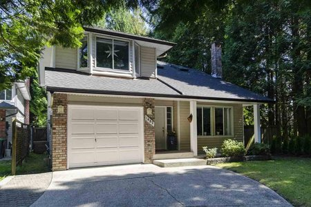 R2488144 - 1482 NORTON COURT, Indian River, North Vancouver, BC - House/Single Family