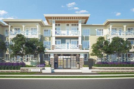 R2488301 - 223 5535 ADMIRAL WAY, Neilsen Grove, Delta, BC - Apartment Unit