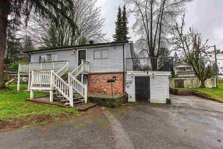 R2488329 - 14406 115 AVENUE, Bolivar Heights, Surrey, BC - House/Single Family