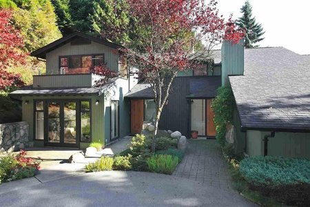 R2488483 - 1145 GROVELAND COURT, British Properties, West Vancouver, BC - House/Single Family