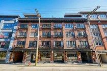 401 1066 HAMILTON STREET, Vancouver - R2488883