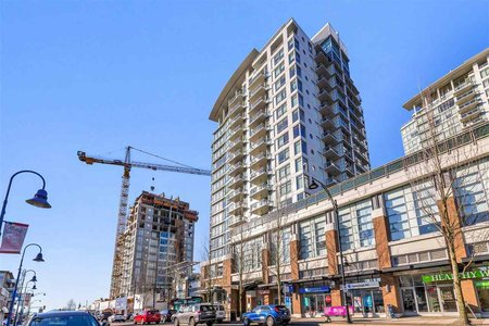 R2488947 - 702 1473 JOHNSTON ROAD, White Rock, White Rock, BC - Apartment Unit