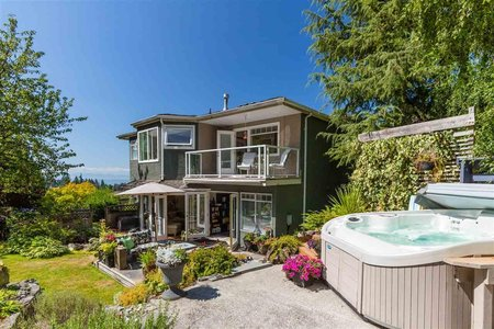 R2488990 - 5371 WESTHAVEN WYND, Eagle Harbour, West Vancouver, BC - House/Single Family