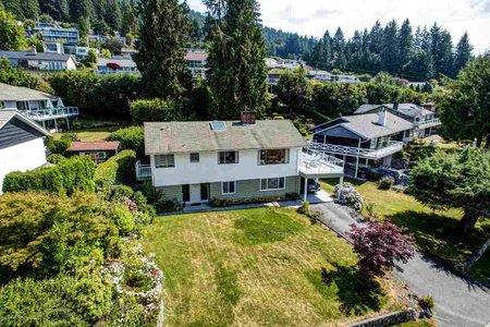 R2488996 - 414 MONTERAY AVENUE, Upper Delbrook, North Vancouver, BC - House/Single Family
