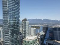 Photo of 3603 1111 ALBERNI STREET, Vancouver