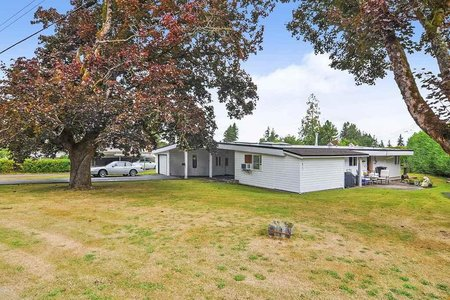 R2489135 - 21025 47 AVENUE, Brookswood Langley, Langley, BC - House/Single Family