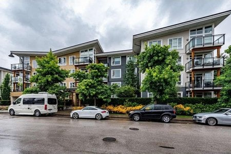 R2489168 - B108 23255 BILLY BROWN ROAD, Fort Langley, Langley, BC - Apartment Unit