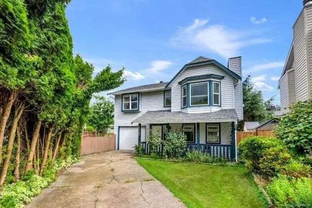 R2489196 - 20963 92 AVENUE, Walnut Grove, Langley, BC - House/Single Family