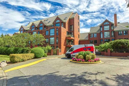 R2489217 - 111 1350 VIEW CRESCENT, Beach Grove, Delta, BC - Apartment Unit