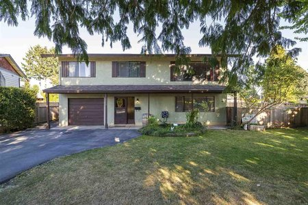 R2489252 - 4765 44A AVENUE, Ladner Elementary, Delta, BC - House/Single Family