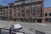 308 1072 HAMILTON STREET, Vancouver - R2489274