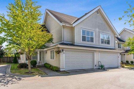 R2489345 - 26 17097 64 AVENUE, Cloverdale BC, Surrey, BC - Townhouse