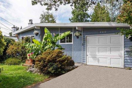 R2489353 - 1485 STEVENS STREET, White Rock, White Rock, BC - House/Single Family