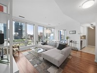 Photo of 504 989 NELSON STREET, Vancouver