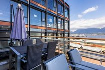 PH1 141 WATER STREET, Vancouver - R2489611