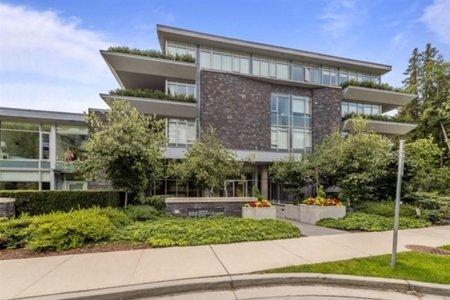R2489622 - 600 888 ARTHUR ERICKSON PLACE, Park Royal, West Vancouver, BC - Apartment Unit