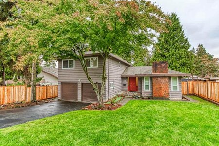 R2489743 - 11569 ROYAL CRESCENT, Royal Heights, Surrey, BC - House/Single Family