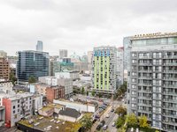 Photo of 1803 1082 SEYMOUR STREET, Vancouver