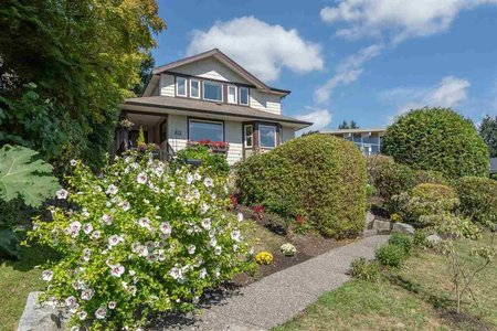 R2489870 - 1234 ADDERLEY STREET, Calverhall, North Vancouver, BC - House/Single Family