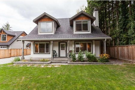 R2489880 - 2 23165 OLD YALE ROAD, Campbell Valley, Langley, BC - House/Single Family