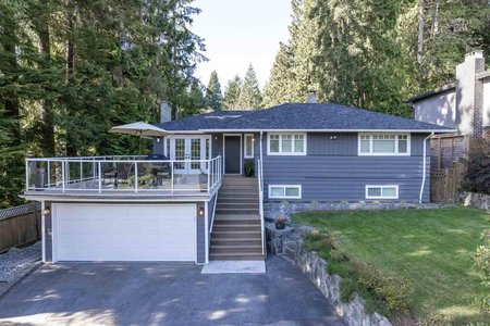R2489886 - 580 DOLORES PLACE, Upper Delbrook, North Vancouver, BC - House/Single Family