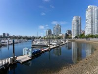 Photo of 1057 MARINASIDE CRESCENT, Vancouver