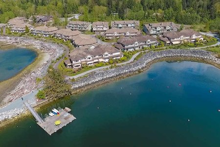 R2490056 - 29 WHITECAP COURT, Furry Creek, Furry Creek, BC - Townhouse
