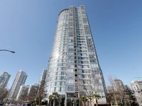 Photo of 3306 1033 MARINASIDE CRESCENT, Vancouver