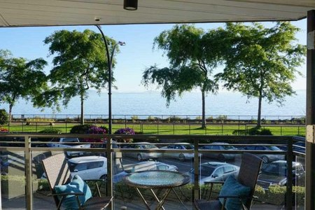 R2490141 - 203 1150 OXFORD STREET, White Rock, White Rock, BC - Apartment Unit