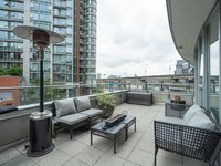 Photo of 202 689 ABBOTT STREET, Vancouver