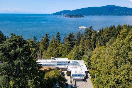 R2490310 - 5077 HAPPY VALLEY LANE, Caulfeild, West Vancouver, BC - House/Single Family