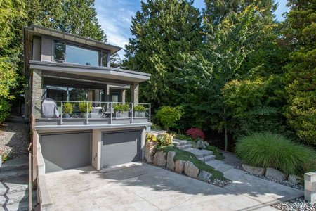 R2490387 - 2491 HAYWOOD AVENUE, Dundarave, West Vancouver, BC - House/Single Family