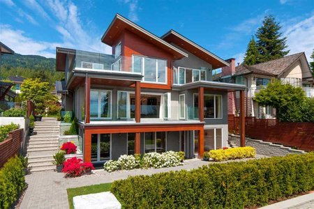 R2490417 - 2449 KINGS AVENUE, Dundarave, West Vancouver, BC - House/Single Family