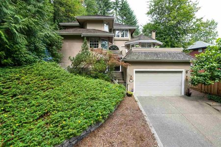 R2490458 - 3111 DUCHESS AVENUE, Princess Park, North Vancouver, BC - House/Single Family