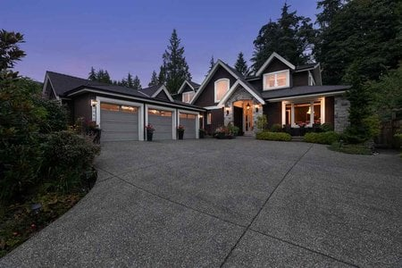 R2490493 - 3046 DEL RIO DRIVE, Delbrook, North Vancouver, BC - House/Single Family