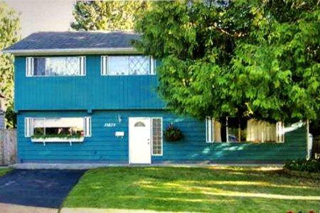 R2490547 - 19828 54 AVENUE, Langley City, Langley, BC - House/Single Family